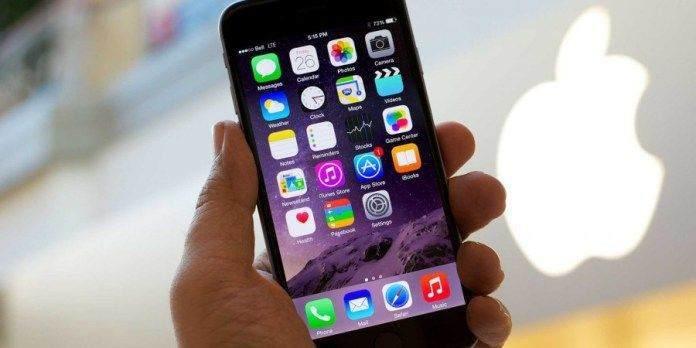 iPhone Arayan Kişinin İsmini Söylesin 1