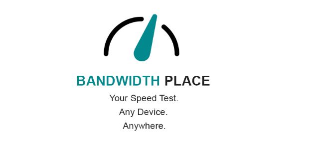 İnternet Hızı - Bandwidth Place hız testi
