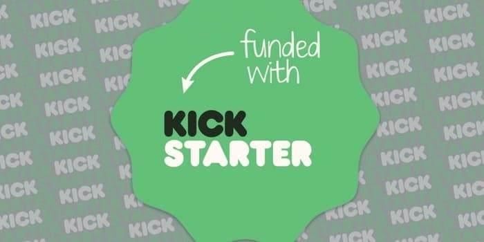 Kickstarter Nedir ?