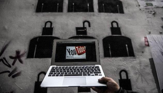 youtube verileri