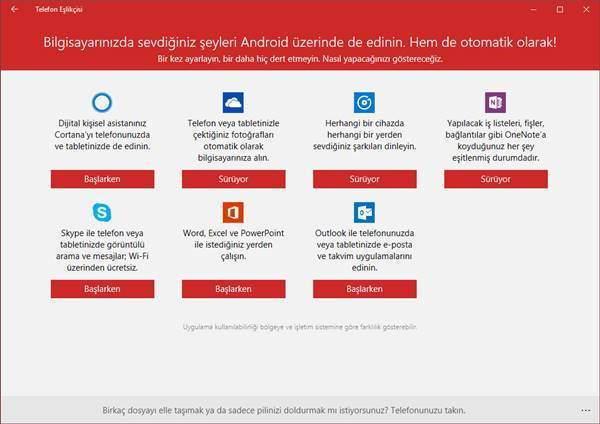 windows-10-telefon-eslikcisi-senkronize-etme
