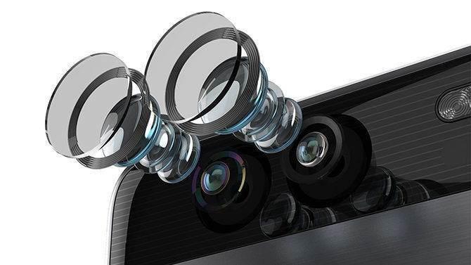 Akıllı Telefonda Çift Kamera Nedir, Ne İşe Yarar ? 1