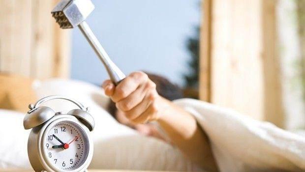 Alarmını Ertelemeden Uyanmanın Başarıya Etkisi 1