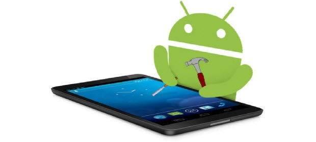 Android Dosyalarını Kalıcı Olarak Silme 1