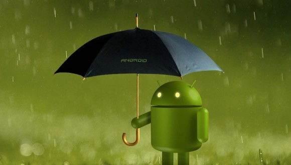 Android Güvenlik Uygulamaları 1