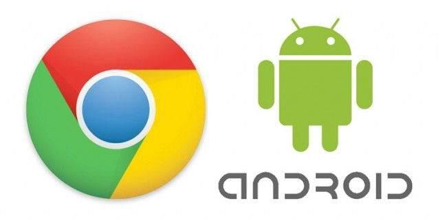 Android Google Chrome Geçmişi Nasıl Silinir ? 1