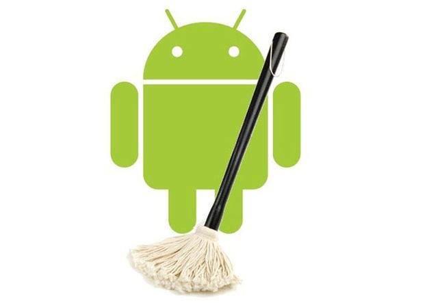 Android Performansını Arttıracak 5 Sistem Temizleme Uygulaması 1