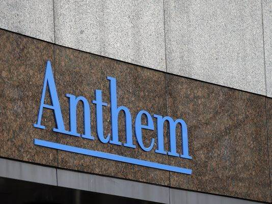 Anthem Health Care Hack 2015