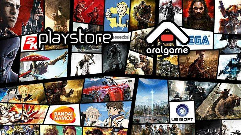 Aral Game ve Playstore Black Friday ve Yılbaşı İndirimleri!