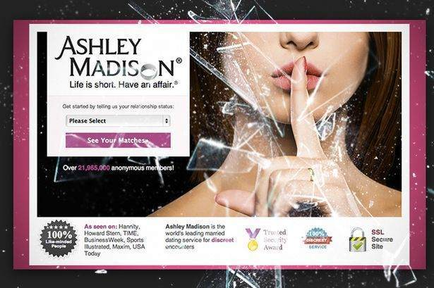Ashley Madison Hack 2015