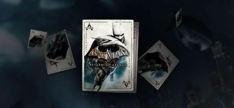 Batman: Return to Arkham İncelemesi 1