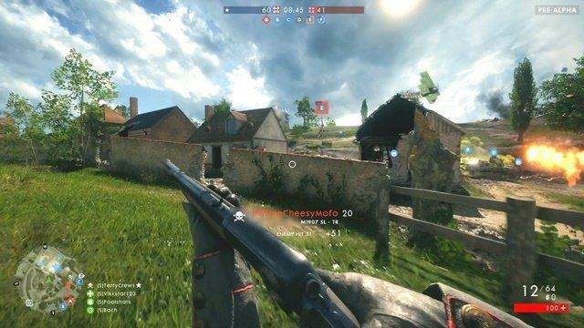 Battlefield 1 Rehberi 1