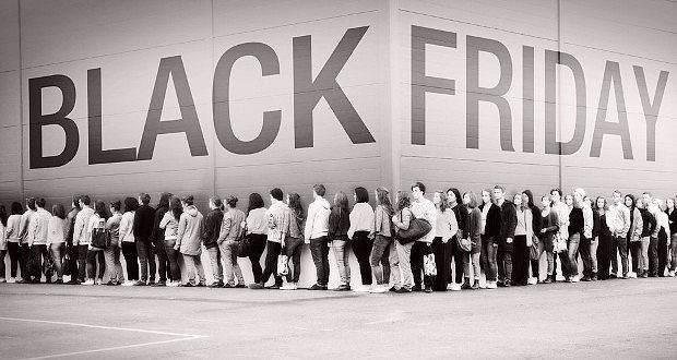 Black Friday Kara Cuma Nedir ? 1