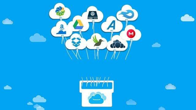 Bulut Depolama Servisleri Arasında Dosya Taşıma Nasıl Yapılır ?