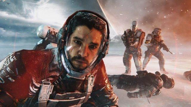 Call Of Duty: Infinite Warfare Detaylı İncelemesi 1