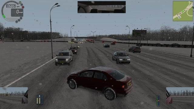 City Car Driving Nasıl Oynanır ? 1
