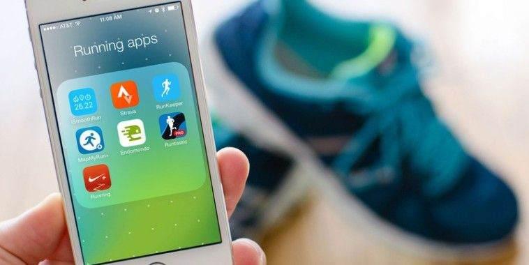 En İyi 8 Android Koşu Uygulaması 1