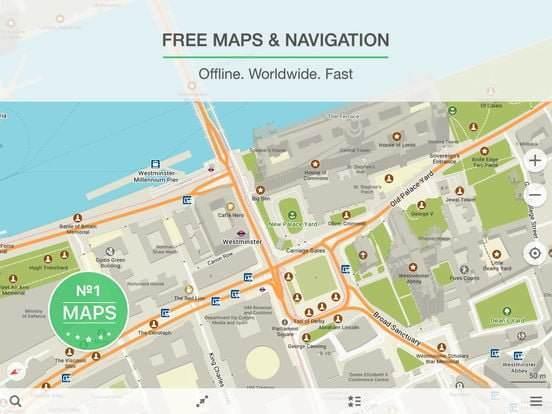 En İyi Android Navigasyon Uygulamaları
