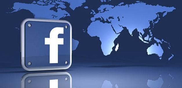 Facebook'da Eski Gönderileri Sınırlama 1