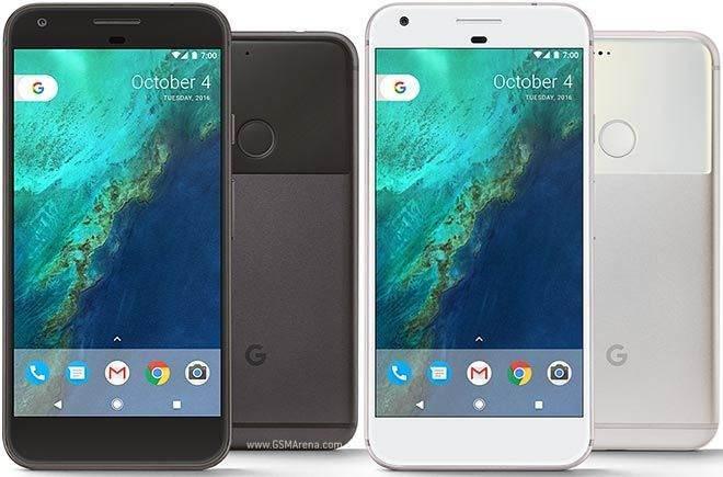 Google Pixel Detaylı İnceleme 1