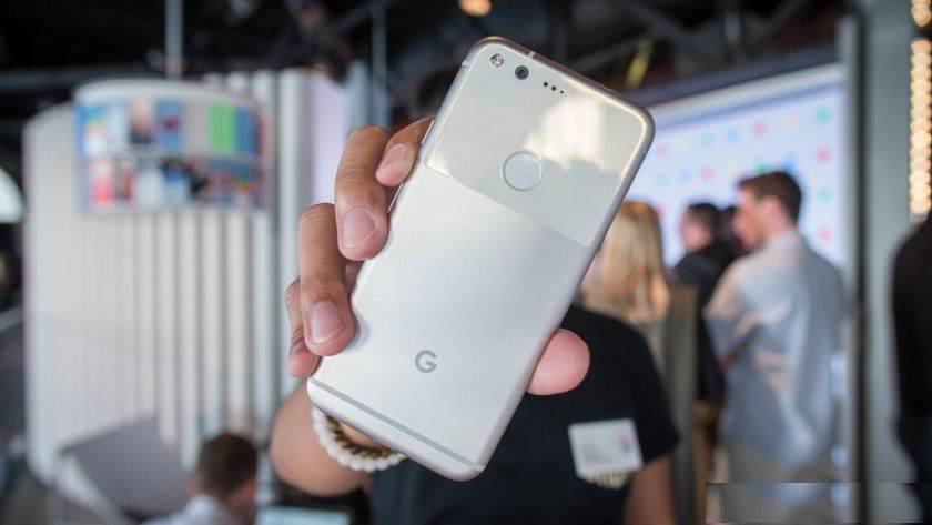 Google Pixel ve Pixel XL'in 7 Muhteşem Özelliği 1