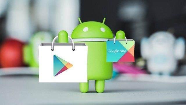Google Play Arama Geçmişi Silme