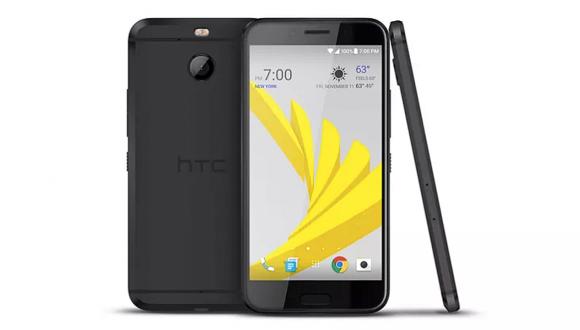 HTC Bolt Özellikleri 1