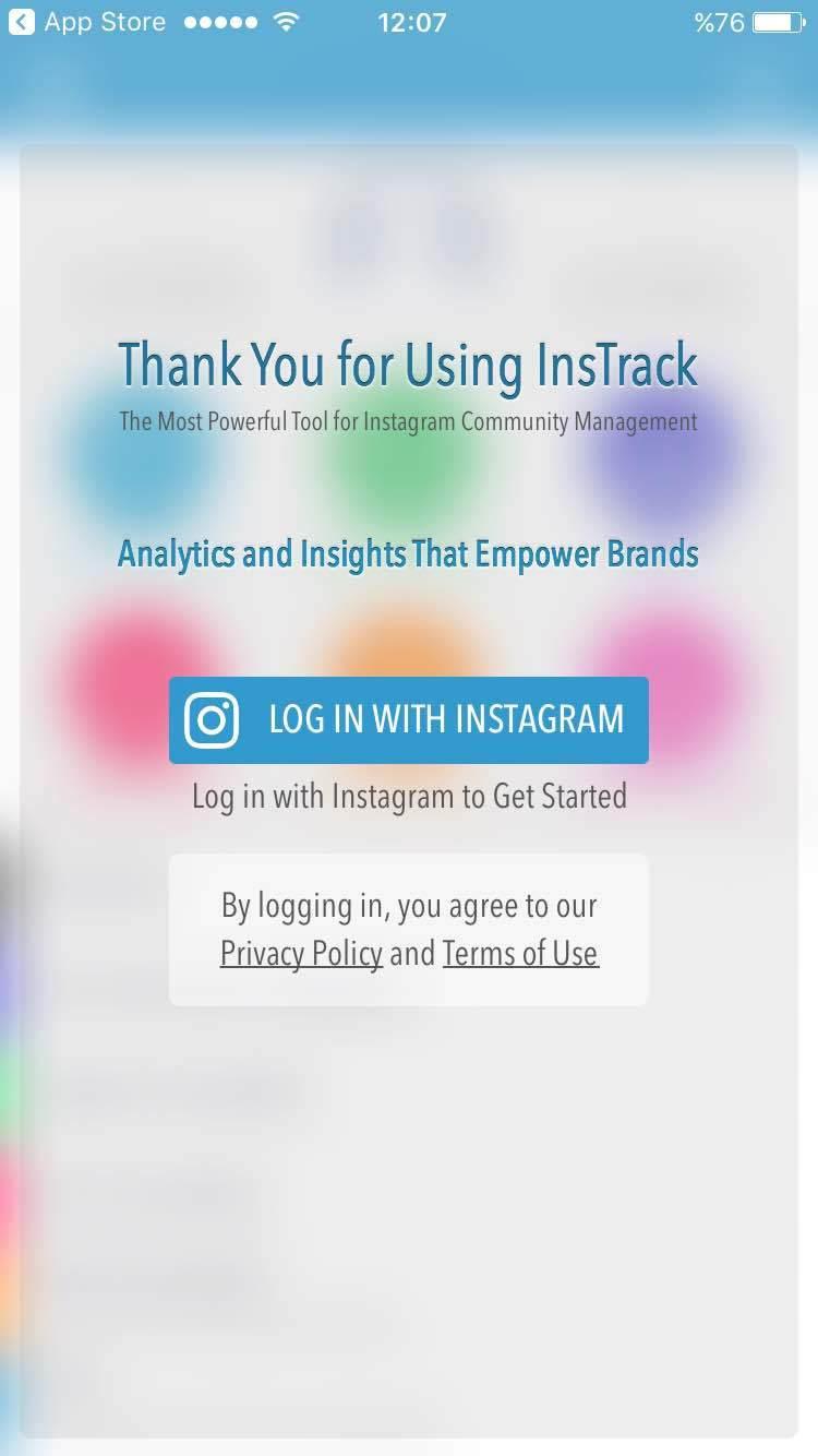 Instagram Takip Etmeyenler Nasıl Bulunur