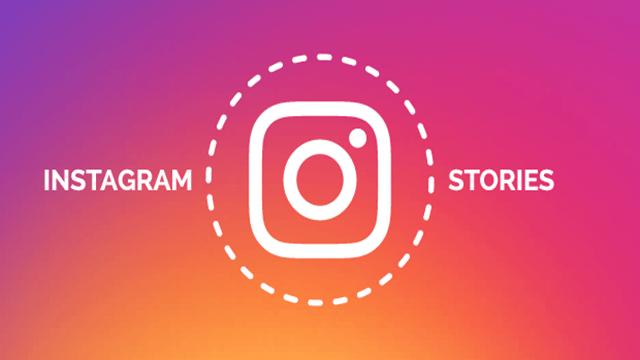 Instagram Hikayeleri Bilgisayardan İzleme