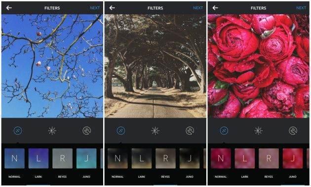 Instagram'da İstenmeyen Filtreler Nasıl Gizlenir ? 1