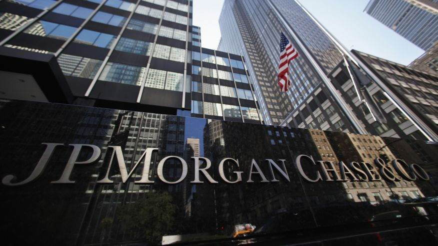 JPMorgan Chase Hack 2015
