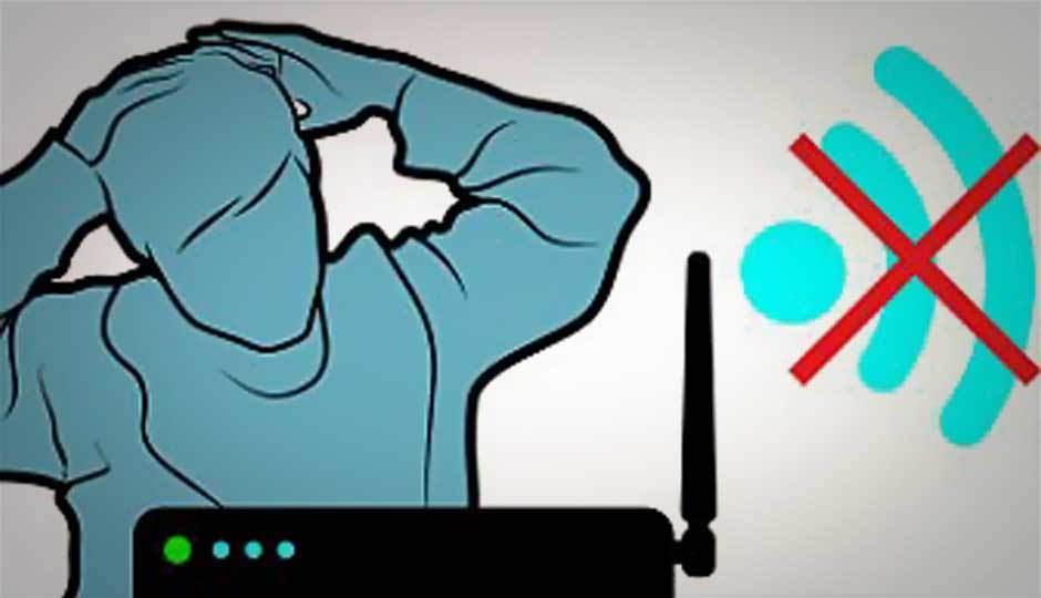Kablosuz Modem Çekmiyor Sorunu ve Çözümü 1