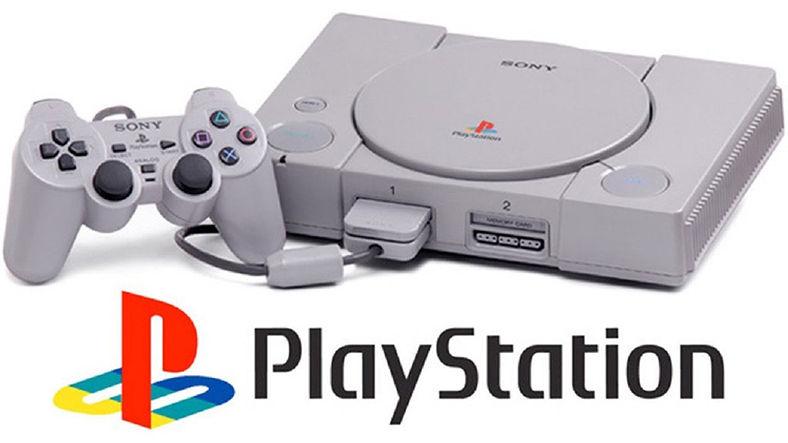 PS 1'den PS 4 Pro'ya PlayStation'un Değişimi - PlayStation 1 (1994)