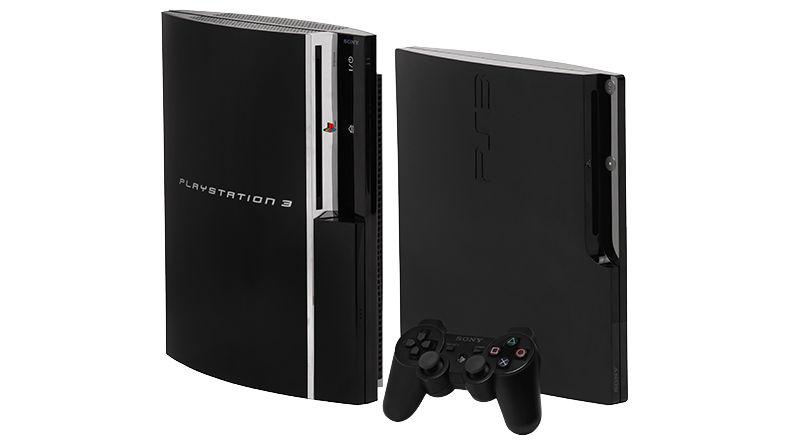 PS 1'den PS 4 Pro'ya PlayStation'un Değişimi - PlayStation 3 (2006)