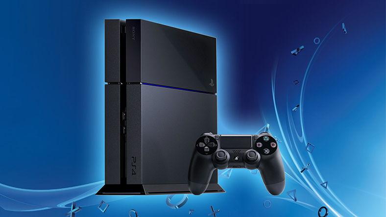 PS 1'den PS 4 Pro'ya PlayStation'un Değişimi - PlayStation 4 (2013)