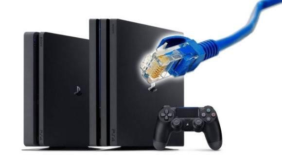 PS4 Oyunları PS4 Pro'ya Aktarma İşlemi 1