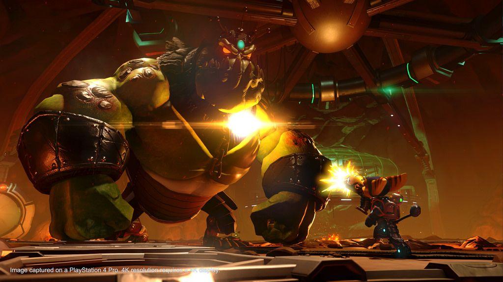 PlayStation 4 Pro için Geliştirilen 39 Oyun