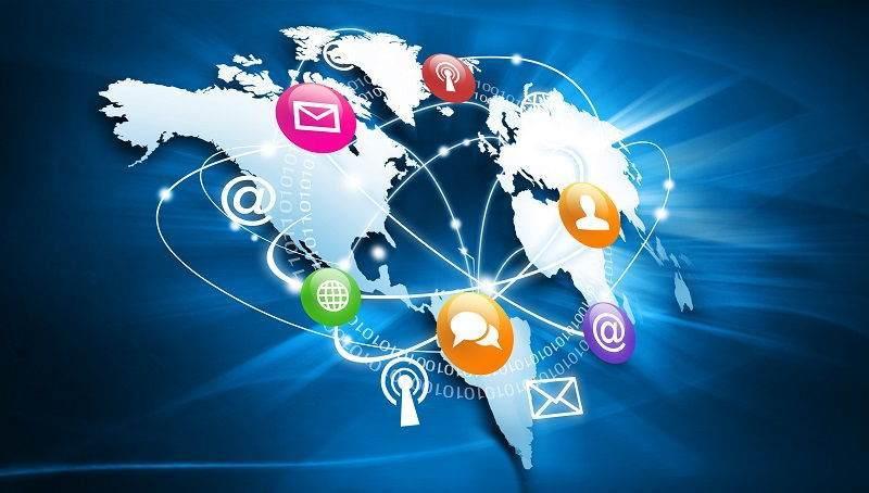 Popüler İnternet Sitelerinde 1 Dakikada Neler Oluyor ?