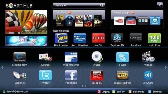 Samsung Smart TV F Serisi Türksat 4A Kurulumu 9