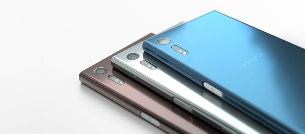 Sony Xperia XZ Dayanıklılık Testi
