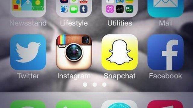 Sosyal Medyada Konum Gizleme