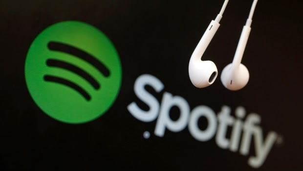 Spotify Çevrim Dışı Müzik Dinleme