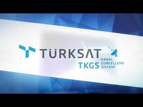 TÜRKSAT Kanal Güncelleme Sistemi (TKGS) Nedir ?