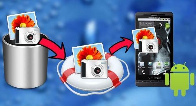 Telefondan Silinen Dosyaları Geri Getirebileceğiniz 5 Uygulama !