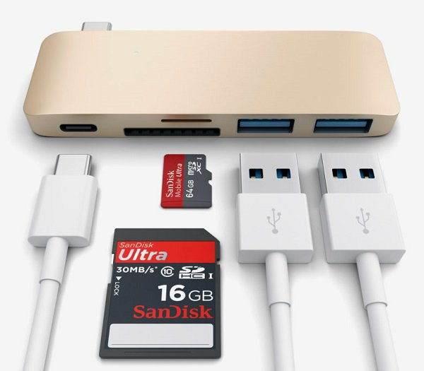 USB Type-C Nedir