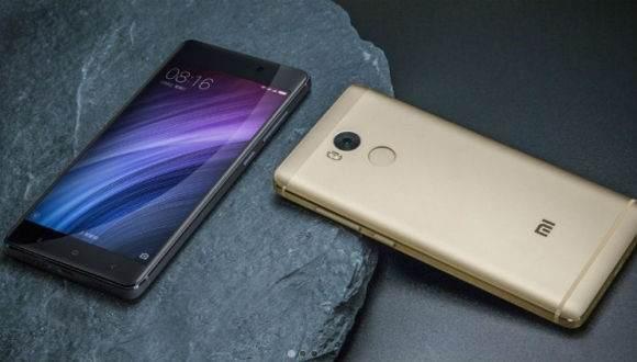 Xiaomi Redmi 4 Serisi Özellikleri