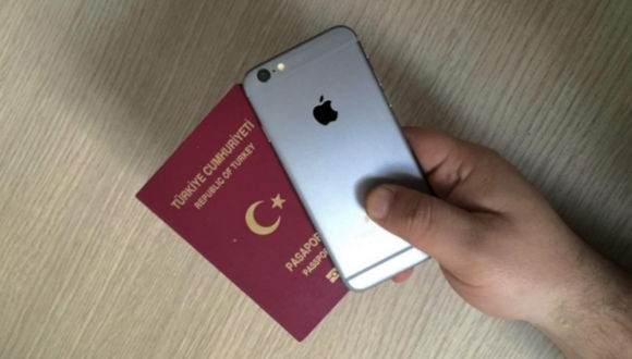 Yurt Dışından Telefon Siparişi Vermek Mantıklı mı ?