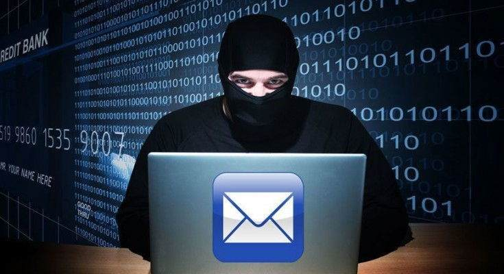 e-Mail'iniz Hacklendi mi ? 1