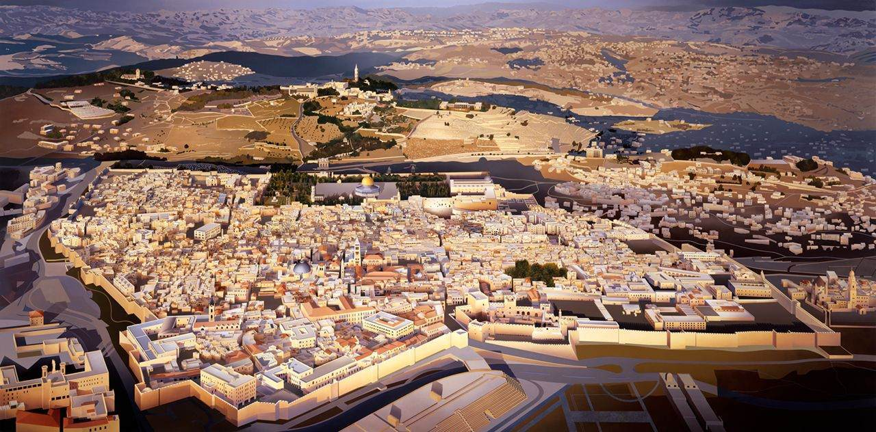 f14_ben_johnson_jerusalem_the_eternal_city_2000_yatzer.jpg