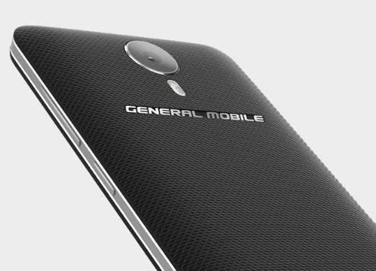 GM 5 Kamera özellikleri